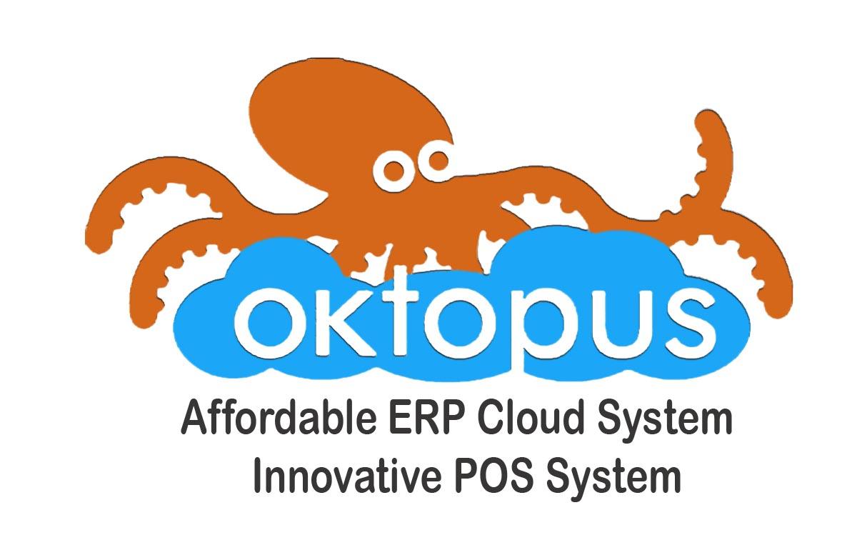 OKTOPUS POS System