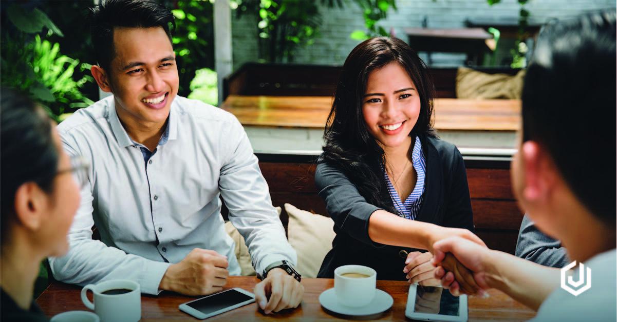 Jurnal blog tips mendapatkan modal usaha dari bank untuk bisnis kecil 01