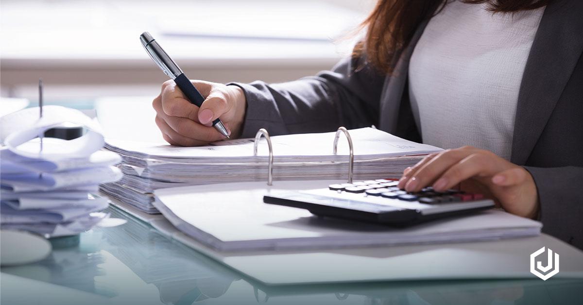 Jurnal blog 5 manfaat memiliki laporan keuangan untuk pengusaha