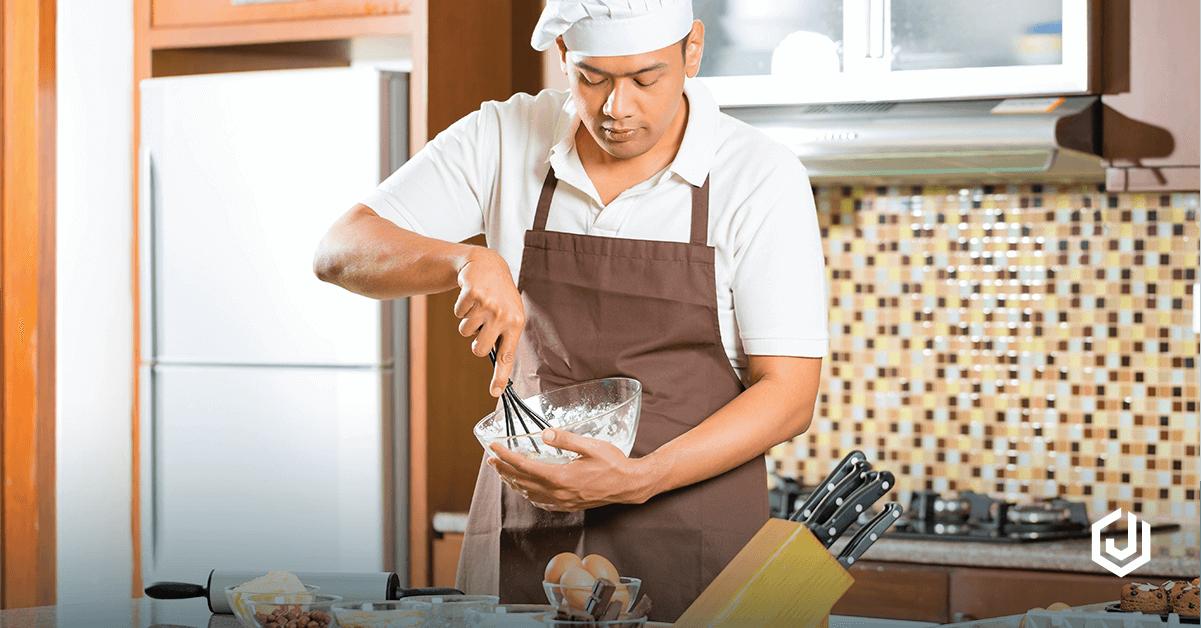 Jurnal blog langkah memulai bisnis kuliner cake   bakery bagi pemula 01