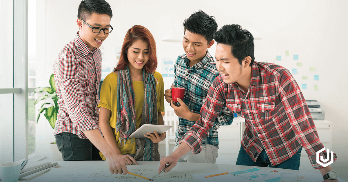 Jurnal blog karakter dan perkembangan bisnis startup di indonesia 01