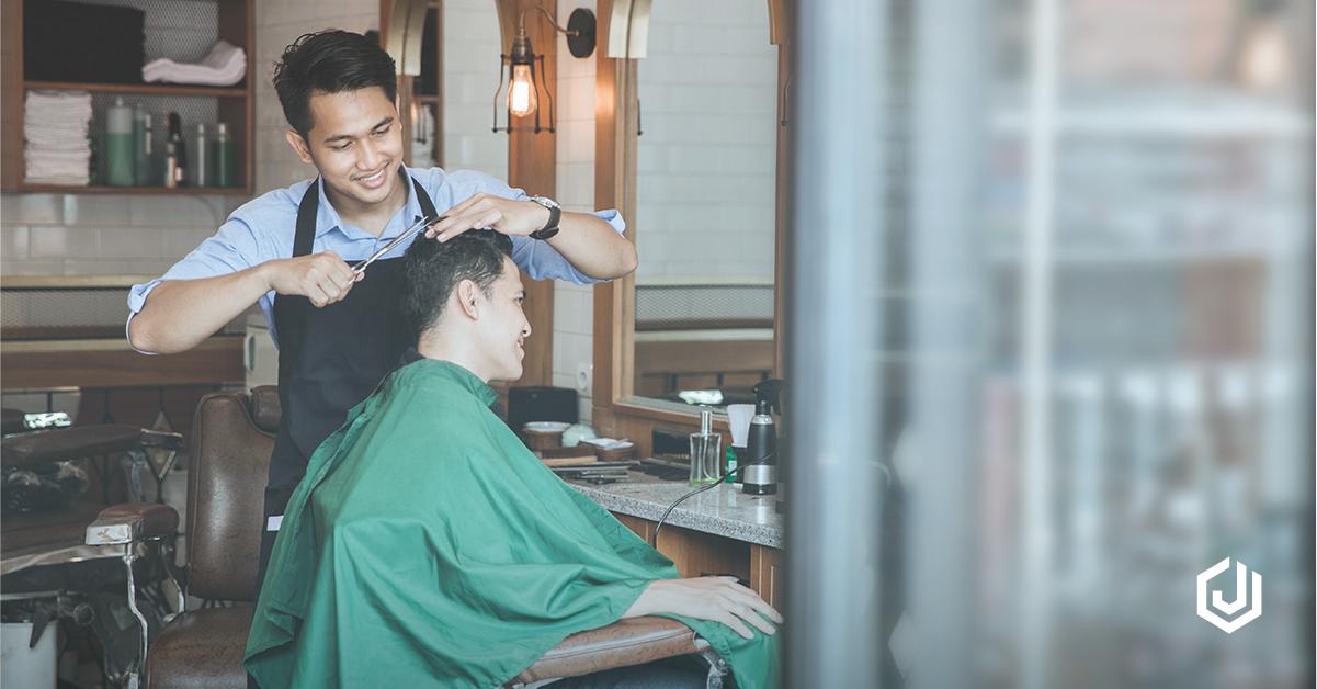 6 Tips Memulai   Mengembangkan Bisnis Barbershop 57da88e712