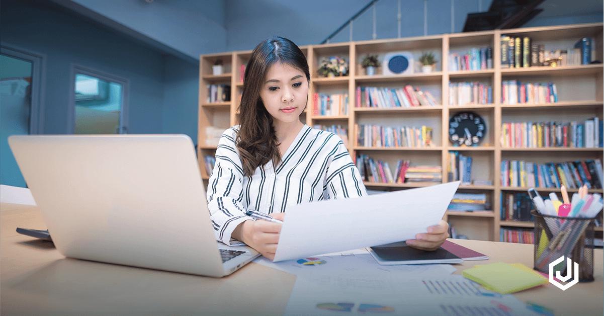 Jurnal blog tips memiliki bisnis sukses di tahun 2018 melalui rencana keuangan 01