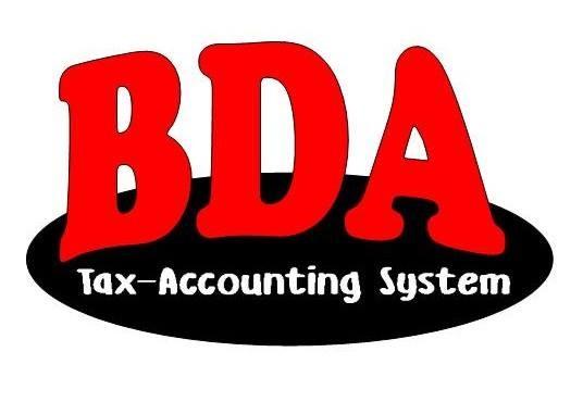 BDA TAX ACCOUNTING SYSTEM