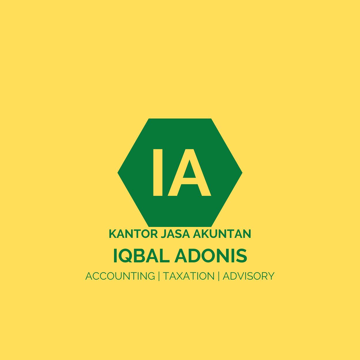 Kantor Jasa Akuntan IQBAL ADONIS