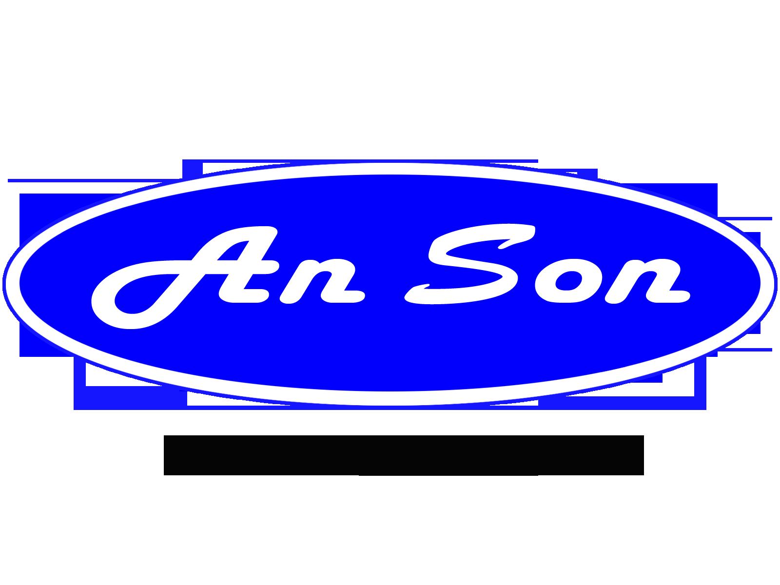 PT. Anson Mitra Solusindo